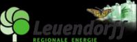 Logo von Leuendorff Gebäudetechnik, Energie- und Mineralölhandel GmbH