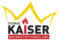 Logo von Brennstoffhandlung Kaiser