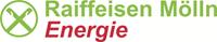Logo von Raiffeisen Mölln Energie & Co. KG