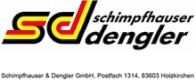 Logo von Schimpfhauser & Dengler GmbH