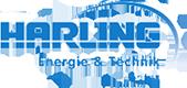 Logo von Harling Mineralöl GmbH & Co. KG