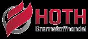 Logo von Hoth e.K. Brennstoffhandel