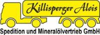 Logo von Alois Killisperger GmbH