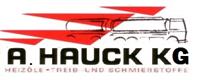 Logo von Arthur Hauck KG