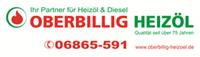 Logo von Oberbillig Heizöl GmbH & Co. KG