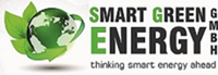 Logo von SMART GREEN ENERGY GmbH