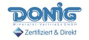Logo von ARAL-Donig GmbH
