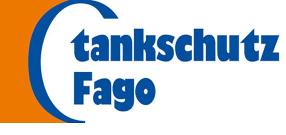 Logo tankschutz Fago