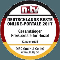 n-tv Testsieger