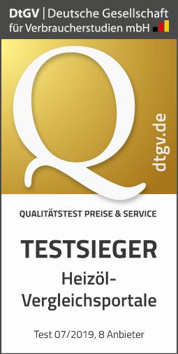 Testsieger 2017
