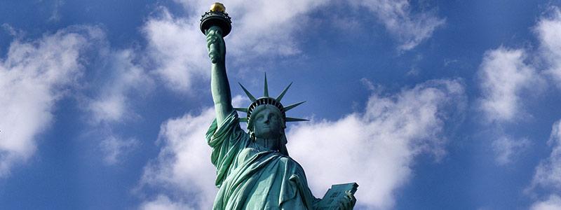 Amerika - Freiheitsstatue